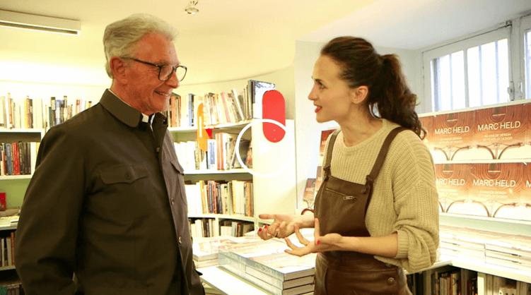 Les D'Days avec Marc Held, Designerbox et l'étoile montante du design Julie Richoz