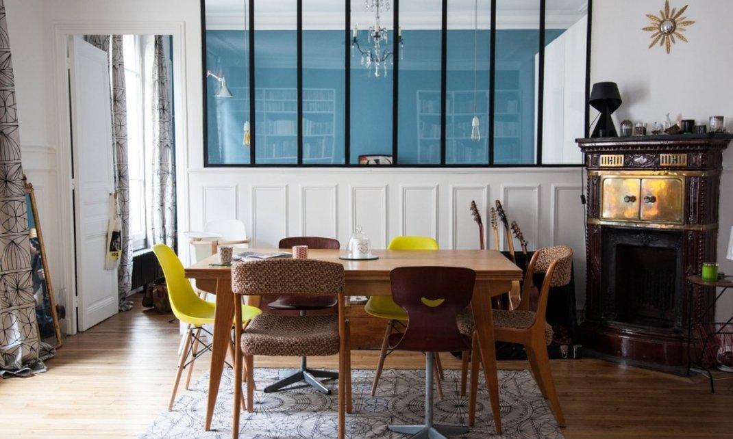 La Verriere Ouvrir L Espace Avec Style The Socialite Family