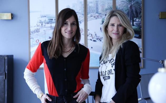 Desjeux-Delaye le nouveau duo de l'hôtellerie parisienne à suivre de près