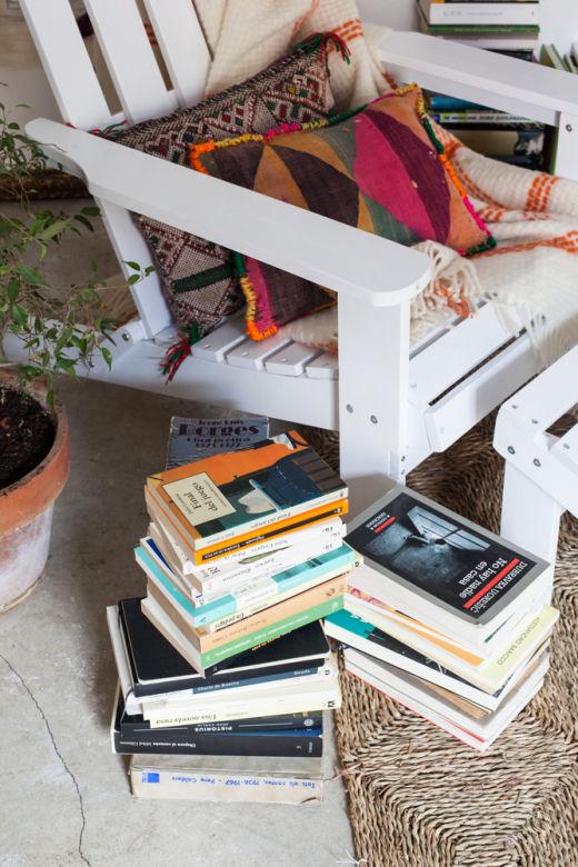 Livres Maison Espagne Laia Aguilar