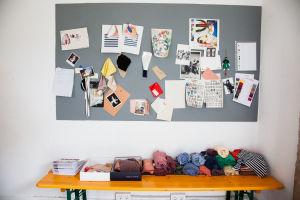 Bureau – Laia Aguilar