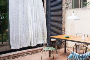 Terrasse – Laia Aguilar