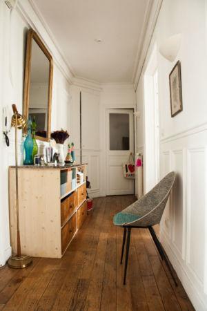 Couloir – Alix Thomsen