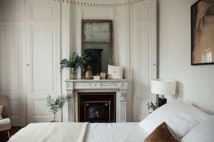 Chambre – Florence Bouvier