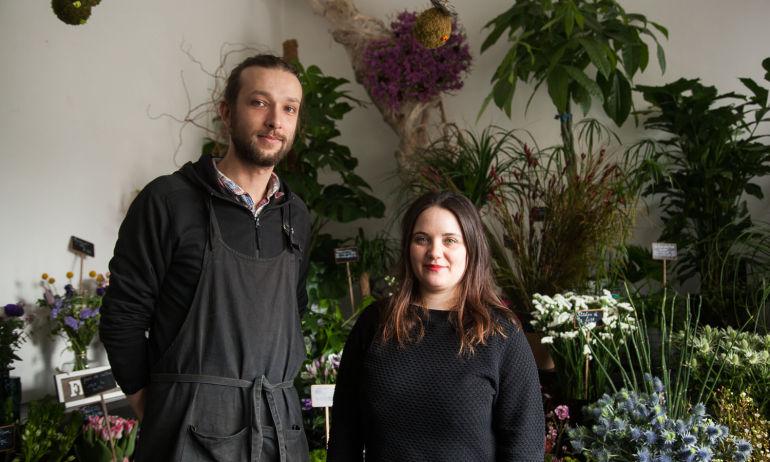 Ikebanart, la renaissance d'un art floral ancestral