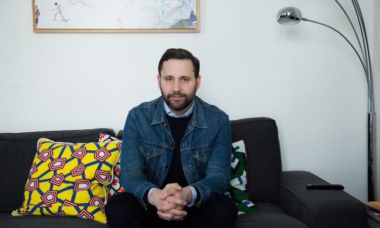 Le journaliste Marc Beaugé nous parle de la sortie de son nouveau livre