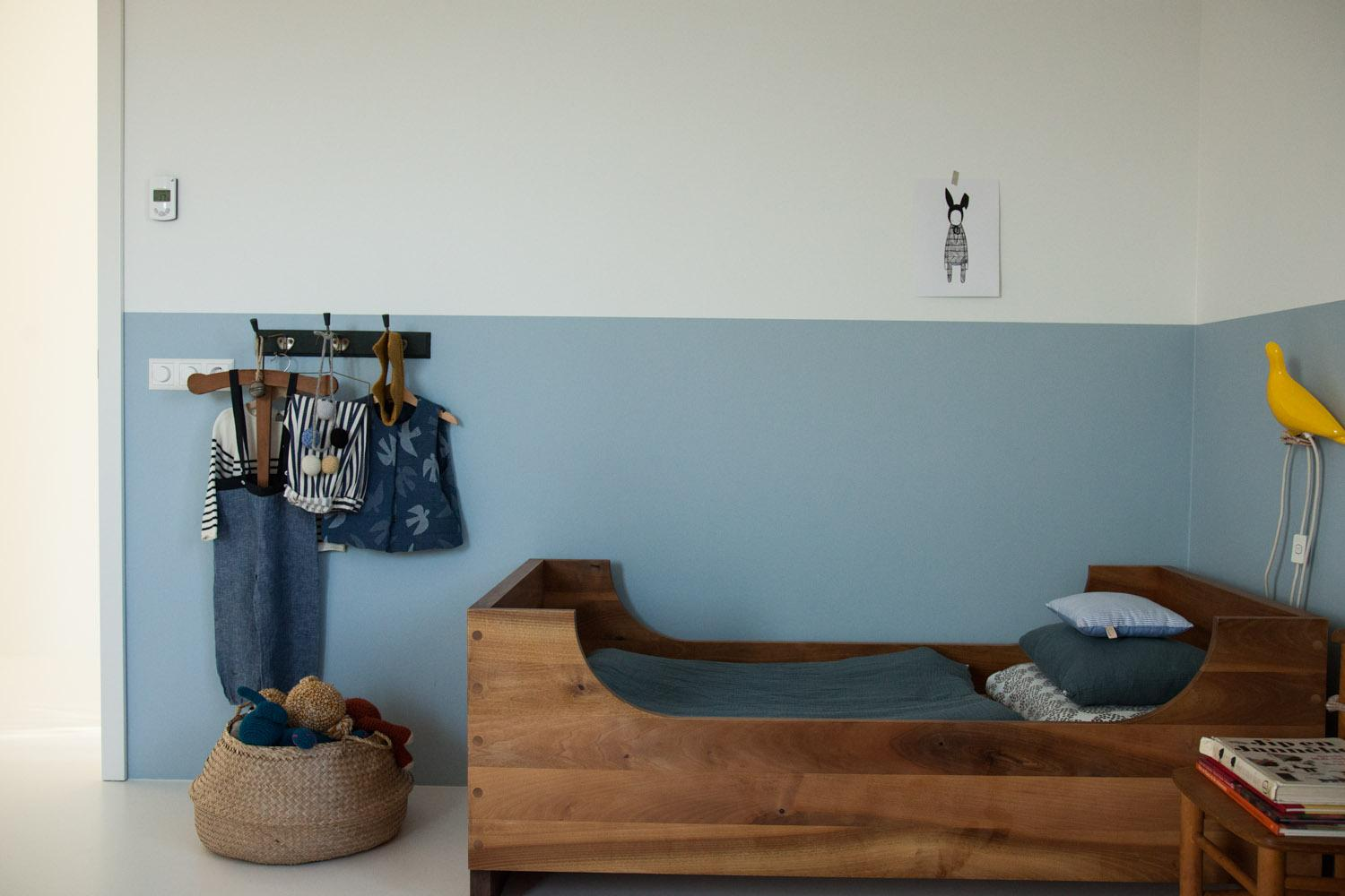 Child's Bedroom of Guus, 4 years old #1