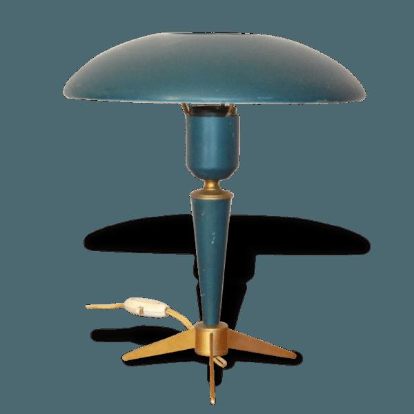 lampe louis kalff the socialite family. Black Bedroom Furniture Sets. Home Design Ideas
