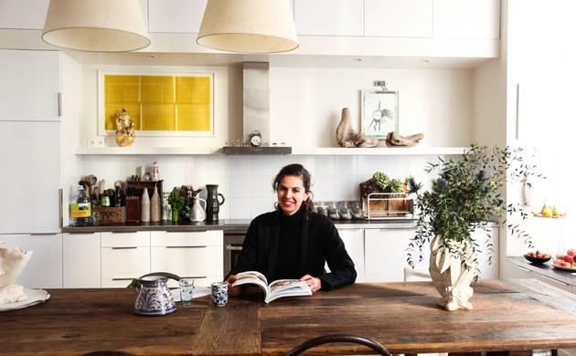 Alexandra Loewe, an Artist with Infinite Resources
