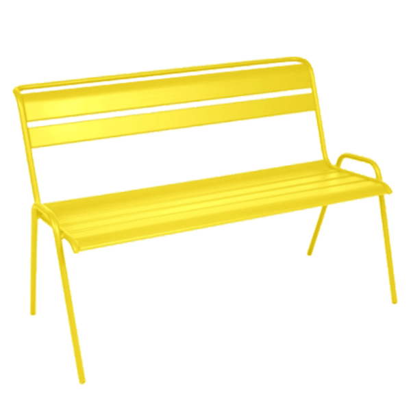 Monceau Bench By Fermob The Socialite Family