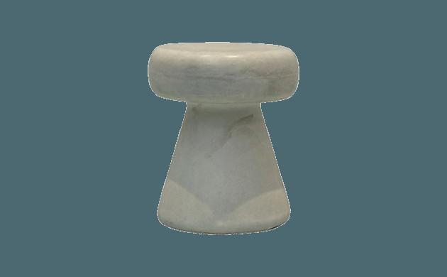 Pouf en céramique Paola Navone