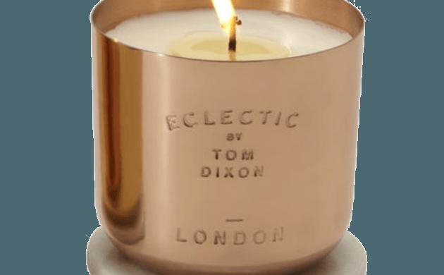 Bougie parfumée Tom Dixon