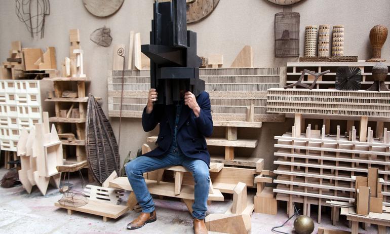 Jean-Guillaume Mathiaut, architecte touche-à-tout