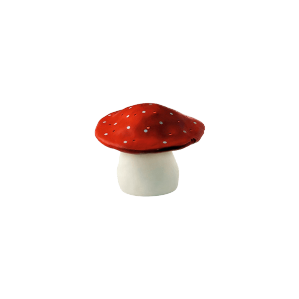 lampe champignon rouge the socialite family. Black Bedroom Furniture Sets. Home Design Ideas