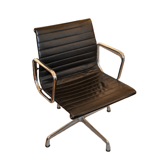 eames office chair the socialite family. Black Bedroom Furniture Sets. Home Design Ideas