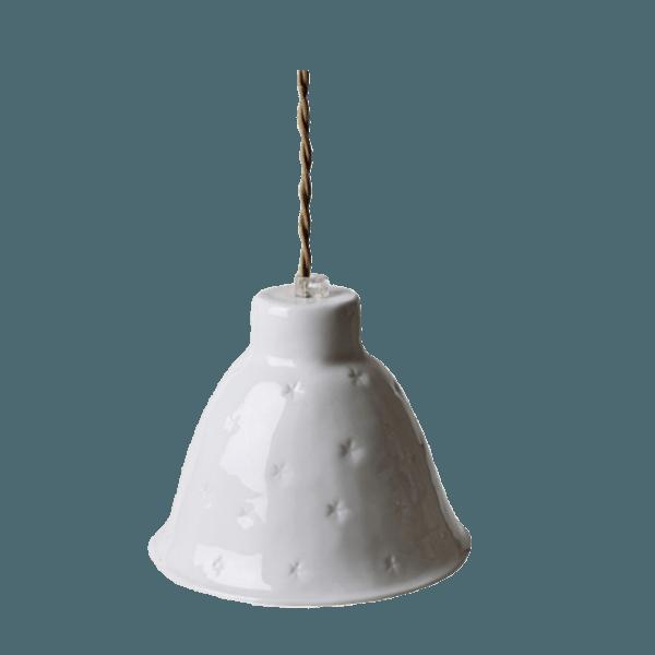 lampe en porcelaine the socialite family. Black Bedroom Furniture Sets. Home Design Ideas