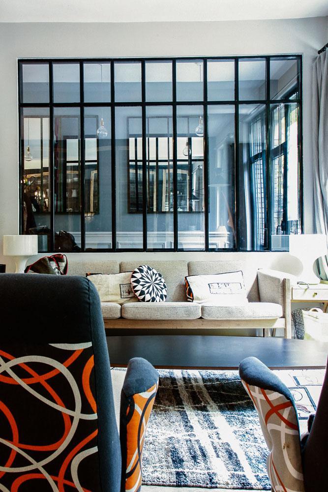 fauteuil maison de famille grimm s fauteuil bascule en bois naturel non verni maison de famille. Black Bedroom Furniture Sets. Home Design Ideas