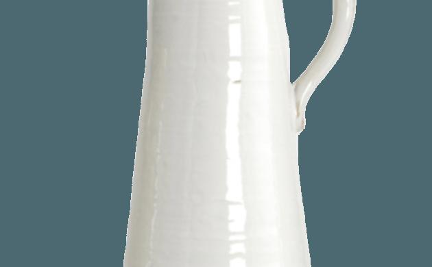 Vase pichet en céramique