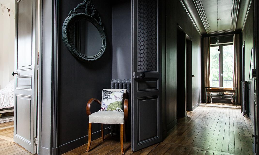 alexandra et nicolas valla nina 9 ans thelma 5 ans the socialite family. Black Bedroom Furniture Sets. Home Design Ideas