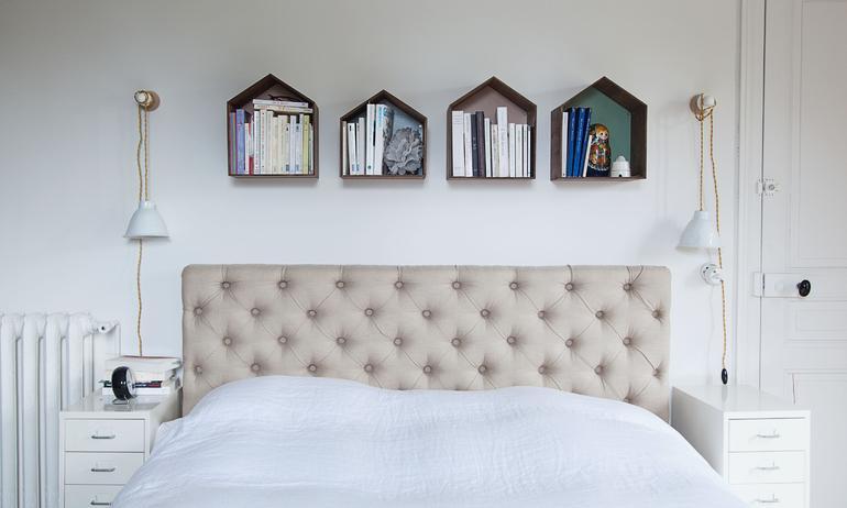 chambre parents alexandra nicolas valla blanche applique Alix de Reynis