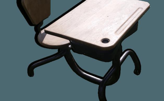 Jean Prouvé School Desk