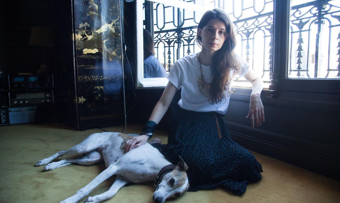 L'incroyable vie des foulards d'Iracema Trevisan