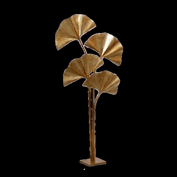 Tommaso Barbi Brass Lamp The Socialite Family