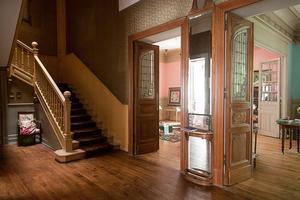 Couloirs – Villa Atlantida