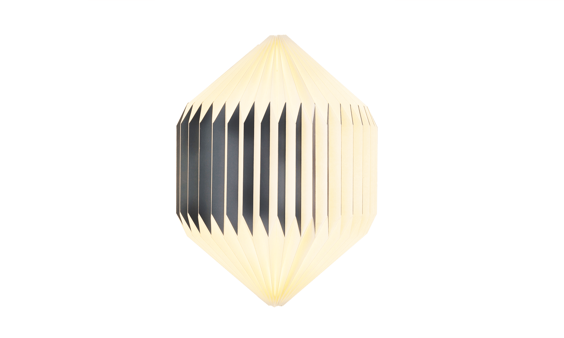 Akura wall light the socialite family - Applique origami ...