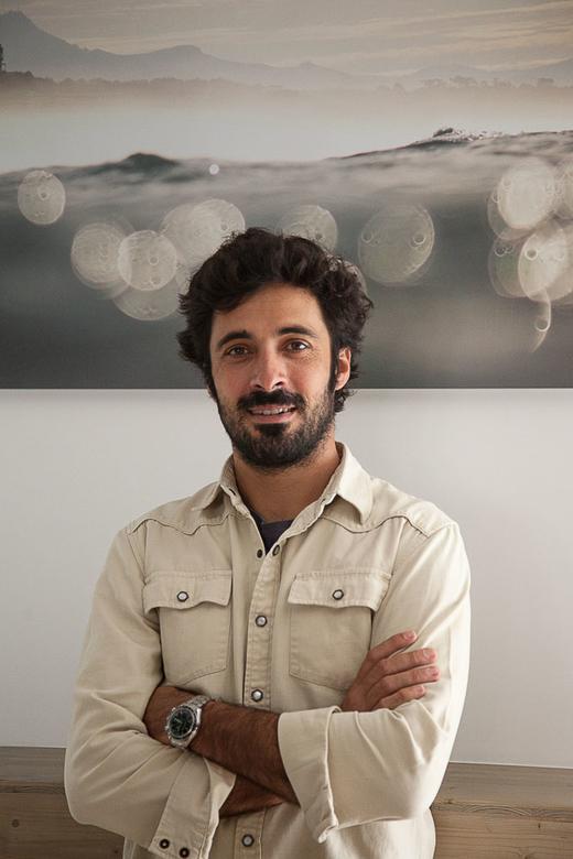 Antoine Vignac Portrait Créateur Artnoa