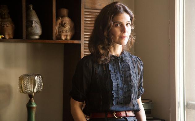 Claire Castillon, the Silent Author