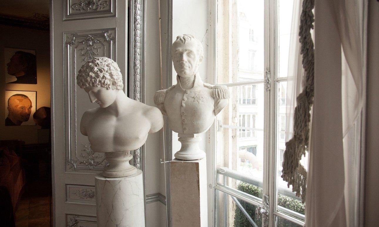 Antiquity, inspiring History