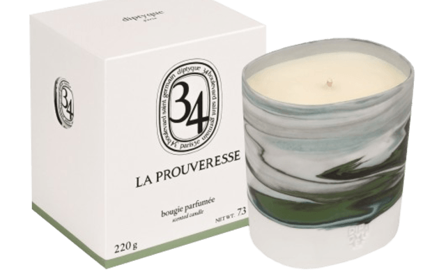 Bougie parfumée La Prouveresse