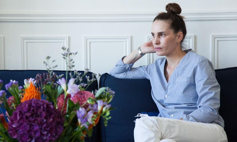 Marie Marot, l'exigence de la simplicité