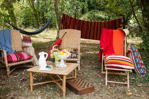 Jardin Maison Normandie – Marin Montagut