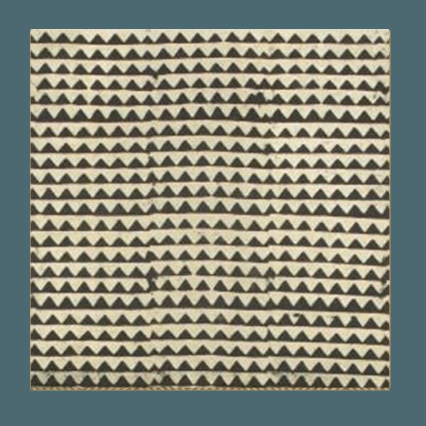 papier peint triangle noir le monde sauvage the. Black Bedroom Furniture Sets. Home Design Ideas