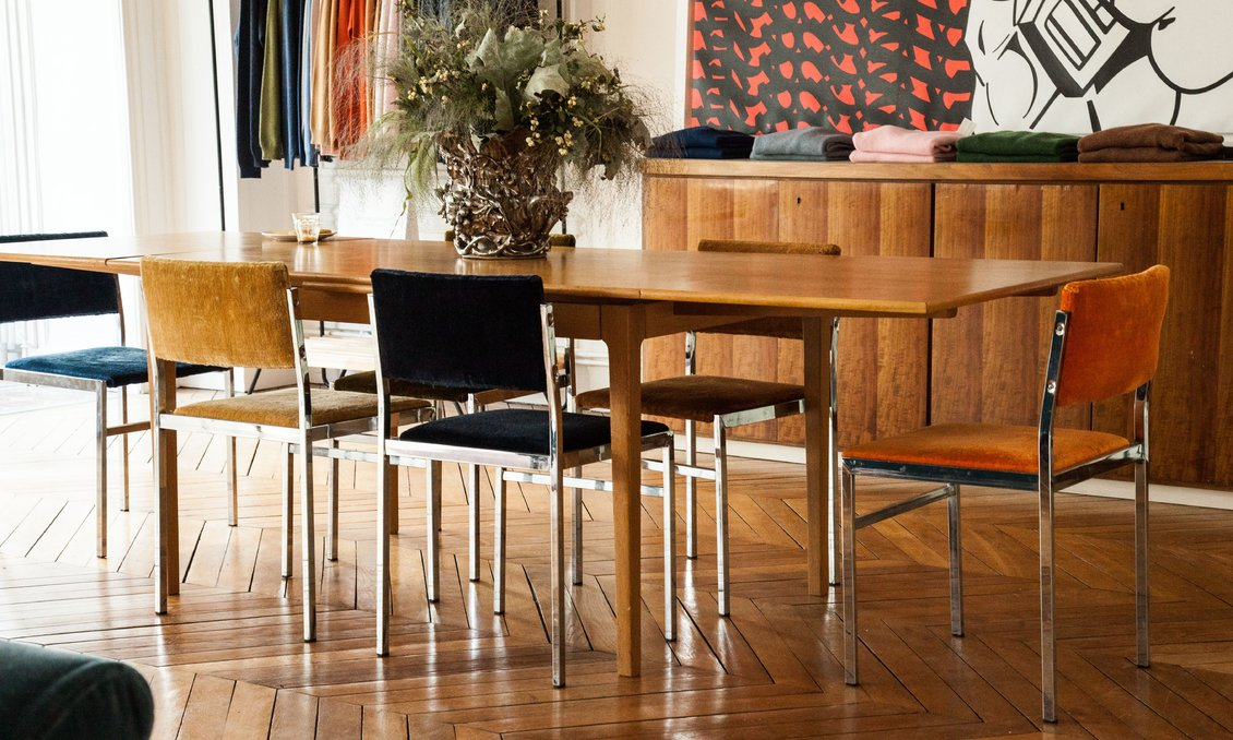 10 Dining Room Tables - The Socialite Family