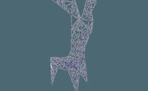 Chaise Pylon