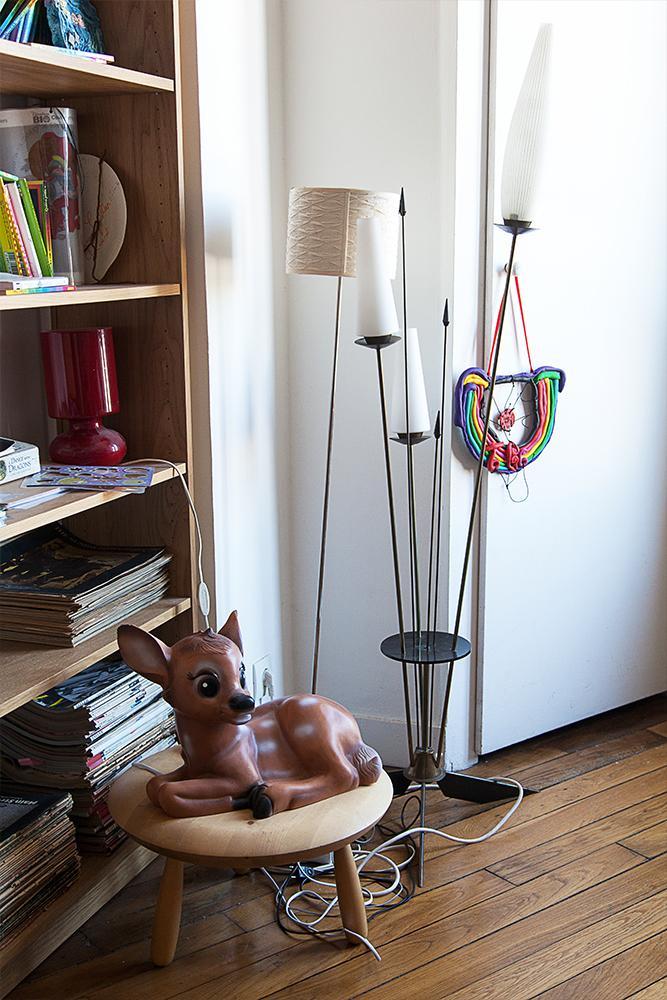 Lampes Atelier Confiture Parisienne Paris
