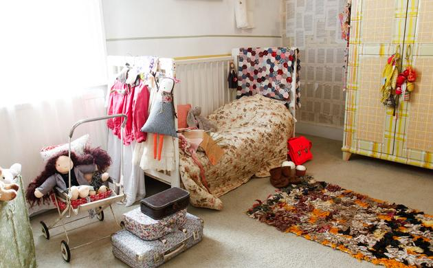 Child's Bedroom of Hope, 4 years old #16