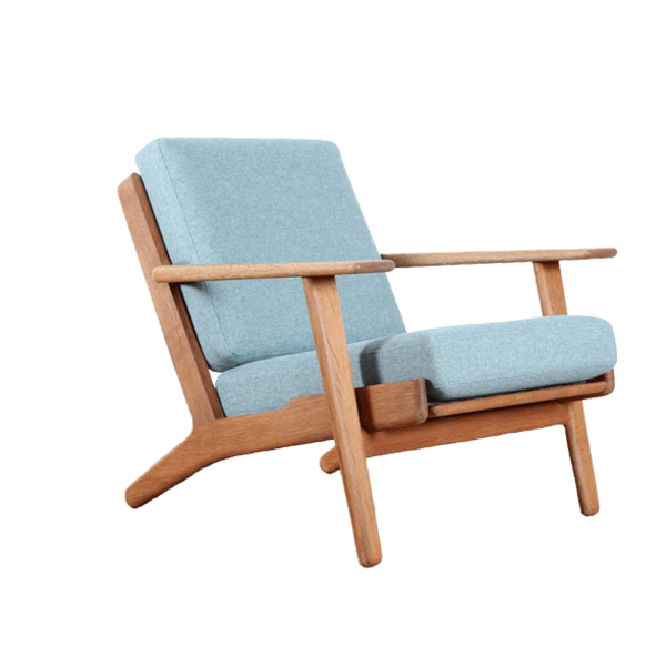 Danish Armchair The Socialite Family