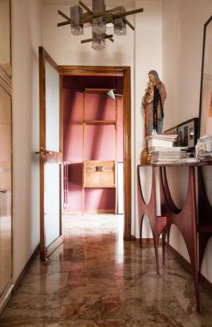 Couloir – Hannes Peer
