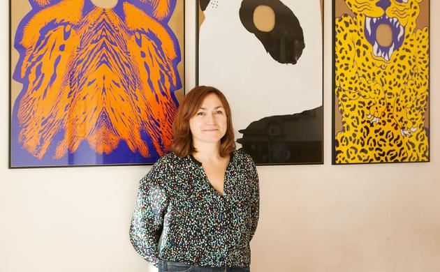 Ionna Vautrin, between Poetry and Industry