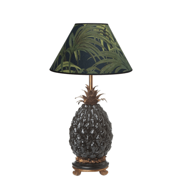 lampe ananas the socialite family. Black Bedroom Furniture Sets. Home Design Ideas