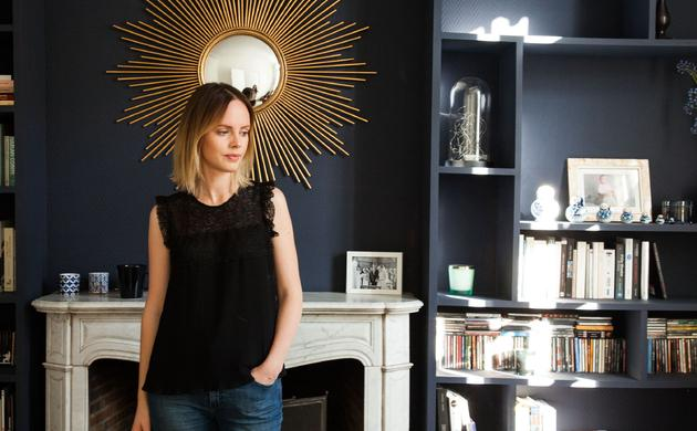 Mathilde Lacombe, the Queen of the Beauty Box