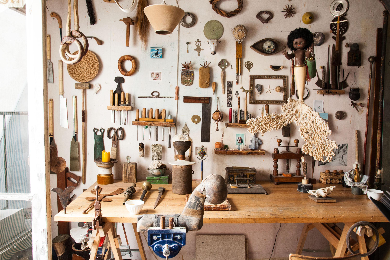 Atelier – Nicolas Lefebvre