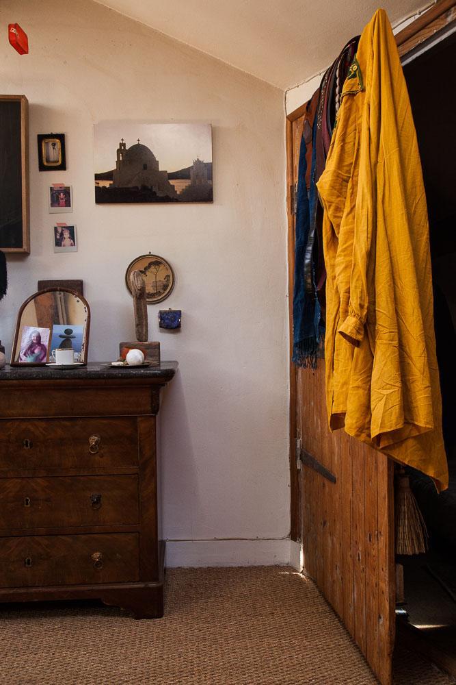 Dressing Nicolas Lefebvre Appartement Paris