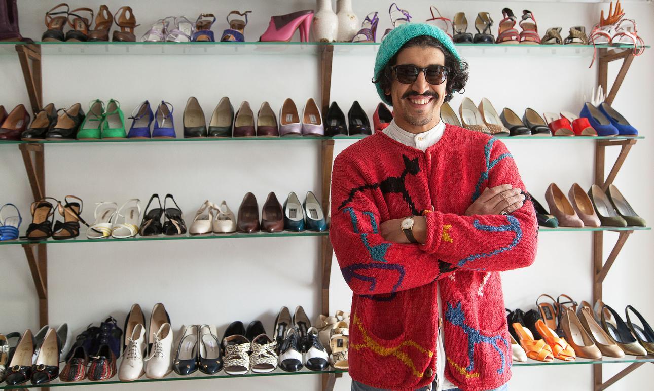 La Petite Fripe, Shoes Haven