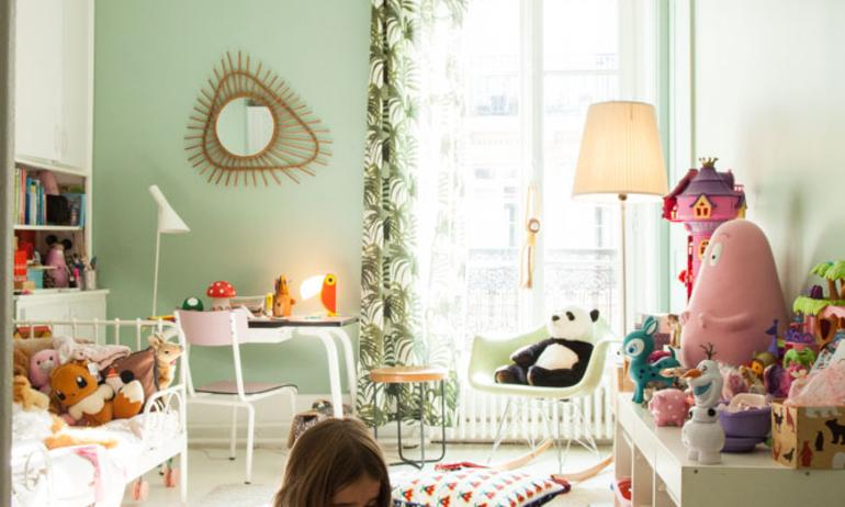 Child's Bedroom of Anouck #18