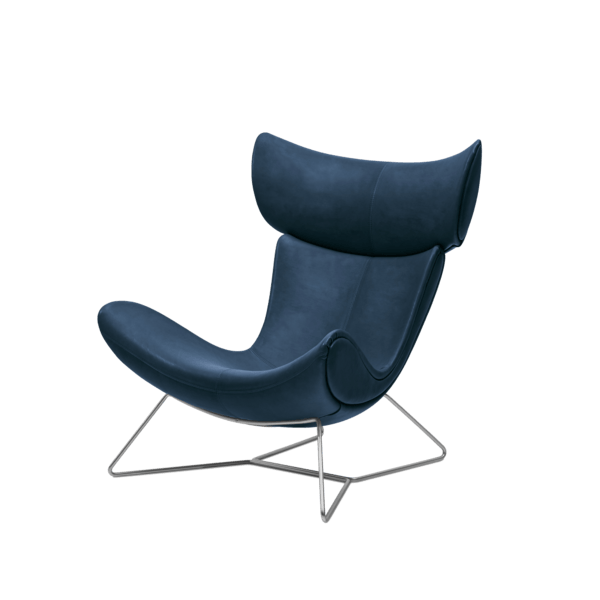The socialite family a sample of smart cool families - Fauteuil bo concept occasion ...
